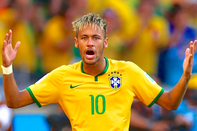 Brazil Can No Longer Be Regarded as World Cup Favourites Following Chile Win
