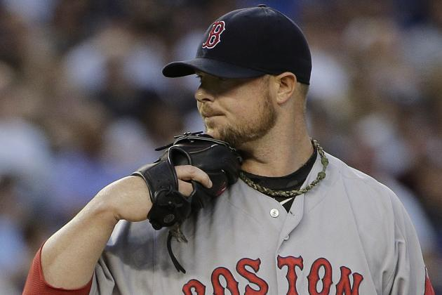 Boston Red Sox Should Be Open to Trading Jon Lester