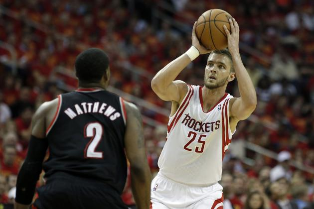 Chandler Parsons Rumors: Latest Buzz and Speculation Surrounding Star Forward