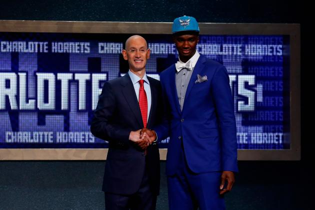 NBA Draft 2014: Full Results and Pick-by-Pick Grades for Every Selection