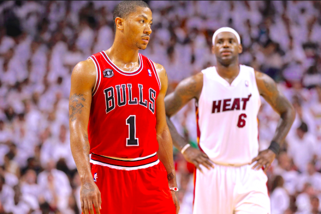 Is Derrick Rose a Draw or Deterrent to Chicago Bulls Landing NBA Free Agents?
