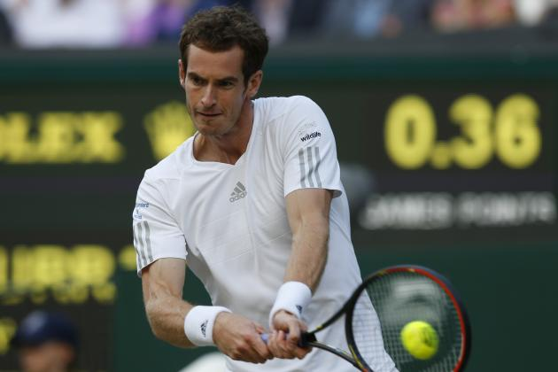 Wimbledon 2014: Bracket Predictions for Day 7 Action in London