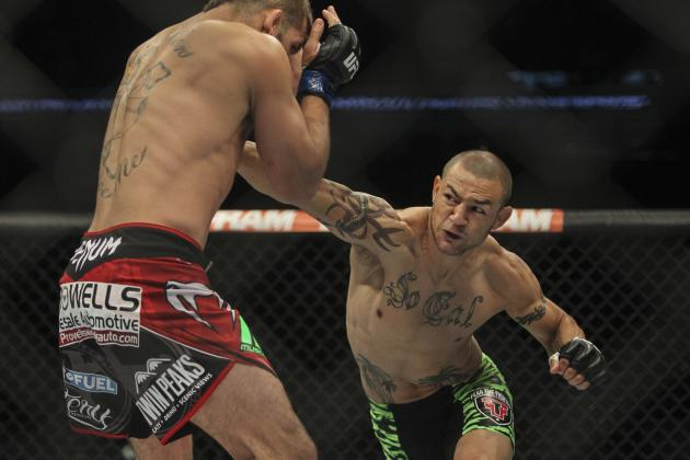 Cub Swanson Proves Worthy of UFC Featherweight Title Shot, but Will It Come?