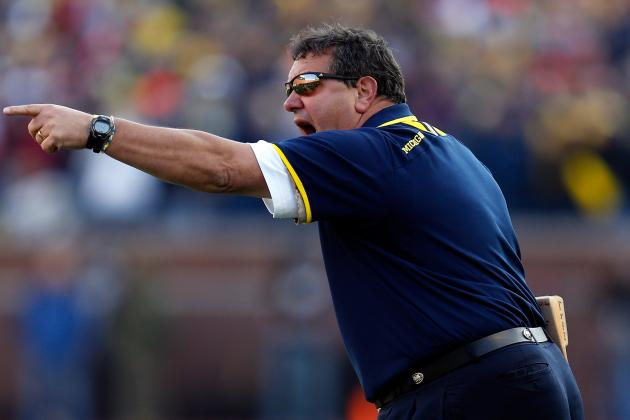 Hoke: We've 'Finally' Built Enough Depth to Have True Roster Competition