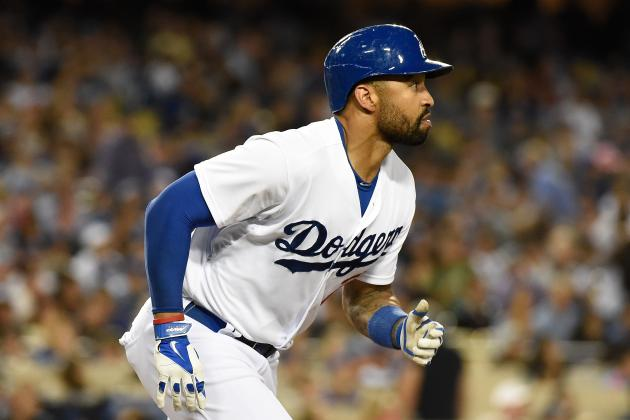 Matt Kemp Trade Rumors: Latest Buzz, Speculation Surrounding Dodgers Star