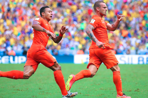Netherlands vs Mexico: World Cup Round of 16 Score, Grades & Post-Match Reaction