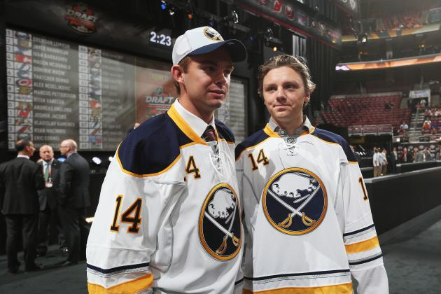 2014 NHL Draft Grades: Complete Results and Report Card for Each Franchise