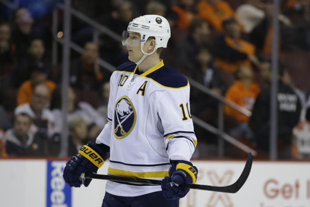 Detroit Red Wings Should Look to Acquire Both Christian Ehrhoff and Dan Boyle