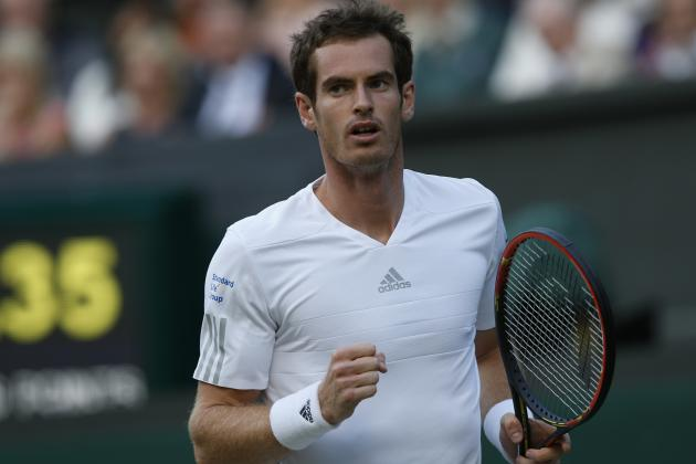 Wimbledon 2014: Schedule and Bracket Predictions for Day 7 at All England Club