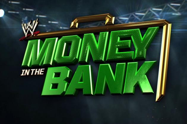 WWE Money in the Bank 2014 Results: Live Reaction and Review