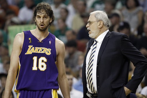 Breaking Down What Has to Happen for New York Knicks to Land Pau Gasol