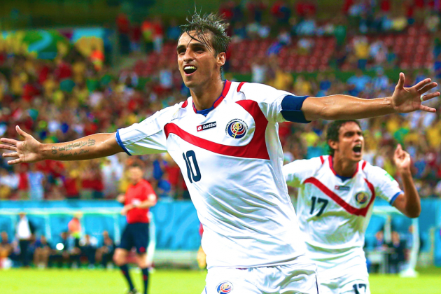 Costa Rica vs. Greece: World Cup Round of 16 Score, Grades & Post-Match Reaction