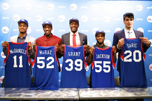 Will Philadelphia 76ers Tank Again After Win-Later Draft Picks?