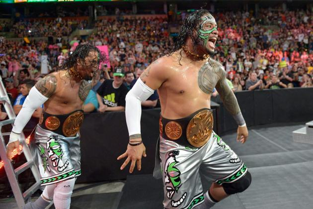 WWE Money in the Bank 2014 Results: Worst Booking Decisions from PPV
