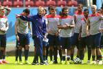Klinsmann to USA Players: Plan on Making the Final