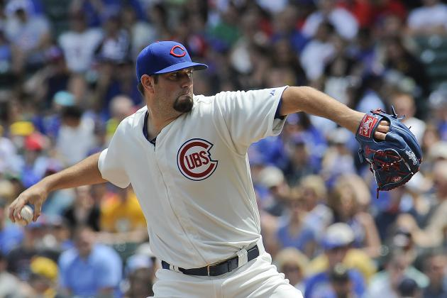 MLB Trade Rumors: Latest Buzz Surrounding Jason Hammel, Rickie Weeks and More