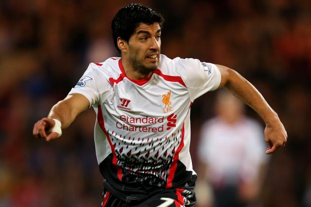 Luis Suarez Offered Football Asylum by Kosovan Superleague Outfit