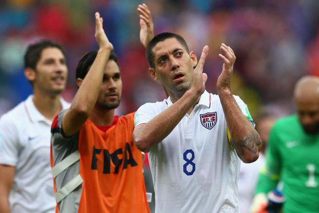 Belgium vs. USA: Date, Time, Live Stream, TV Info and 2014 World Cup Preview