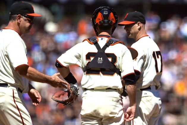 How the SF Giants Can Fix Problems Exposed During Recent Failures
