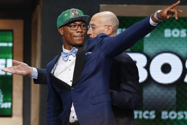Scouts Line Up to Praise Celtics