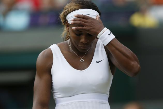 Wimbledon 2014 Schedule: TV Info, Live Stream for Final Week from London