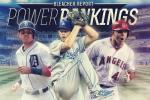Latest MLB Power Rankings