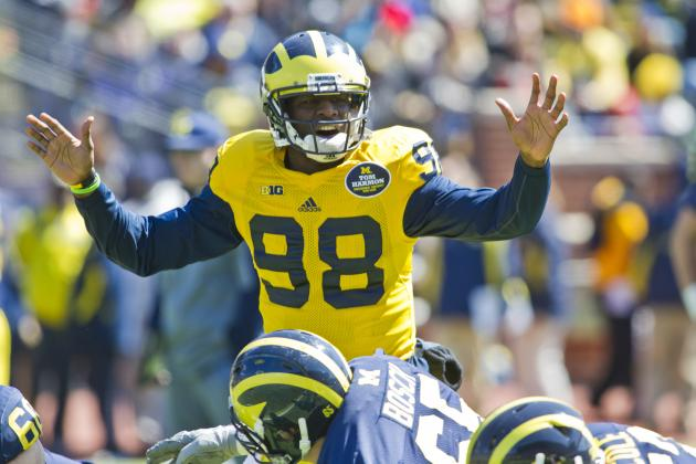 Why Devin Gardner Should Be Michigan's Starting Quarterback in 2014