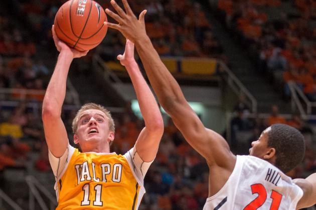 Valparaiso Announces Departure of Guard/forward ClayYeo