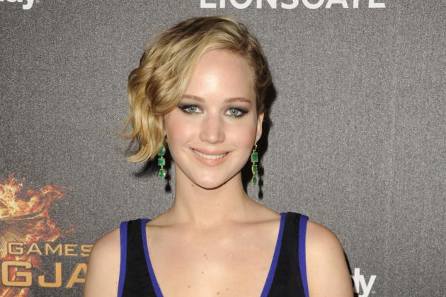 Video: Jennifer Lawrence Introduces ACC to L'ville