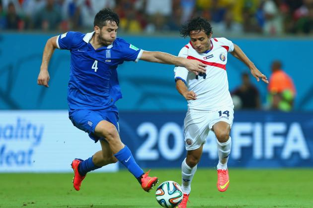 Scouting Report: Is Kostas Manolas Liverpool Quality?