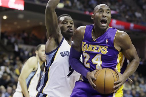 Lakers News: Latest on Kobe Bryant, Steve Nash and More