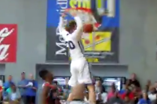 Junior Mixtape for Ohio State Commit Mickey Mitchell(VIDEO)