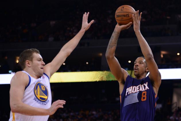Is Channing Frye Golden State Warriors' 'Plan B' If Kevin Love Doesn't Arrive?
