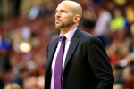Nets Trade Jason Kidd to Bucks for Draft Picks -- Details Here