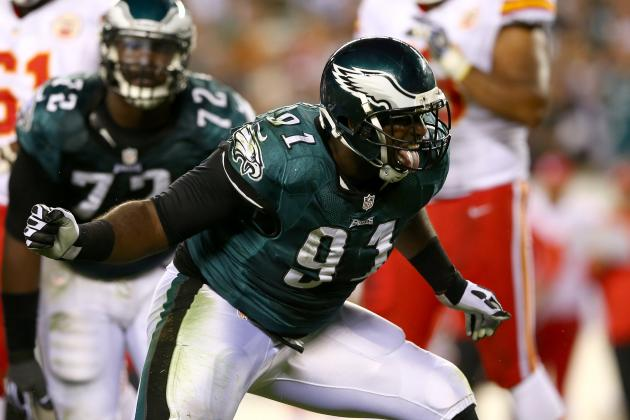 Eagles 'Have to Get Better' on Defense
