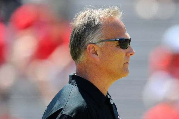 Race Begins for Georgia's 2015 Recruiting Class