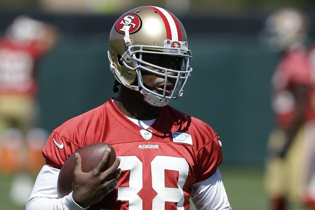 The Best Plays from 49ers Minicamp