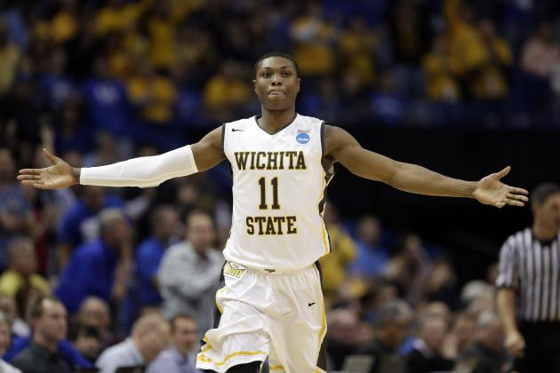2014 NBA Draft: Full List of Results and Grades for Each Selection