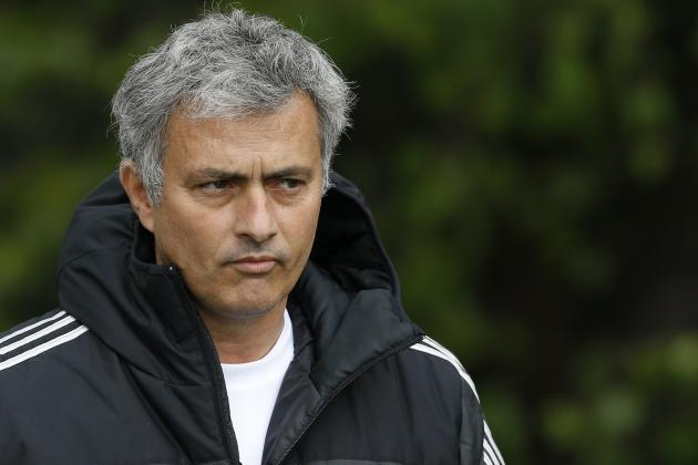 Jose Mourinho Cannot Hide If Chelsea Success Isn't Forthcoming in 2014-15