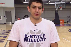 K-State's Karapetyan Granted Medical Waiver