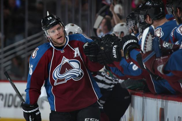 Paul Stastny Rumors: Latest Buzz and Speculation Surrounding Star Center