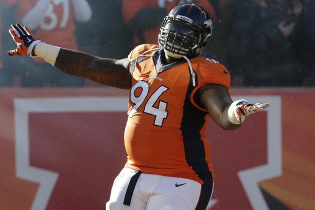 Denver Broncos: Examining the Crowded Situation at Defensive Tackle