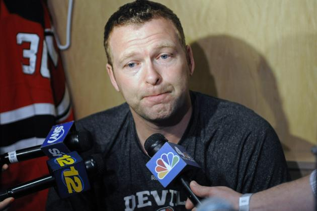Martin Brodeur Rumors: Latest Buzz and Speculation Surrounding Star Goalie