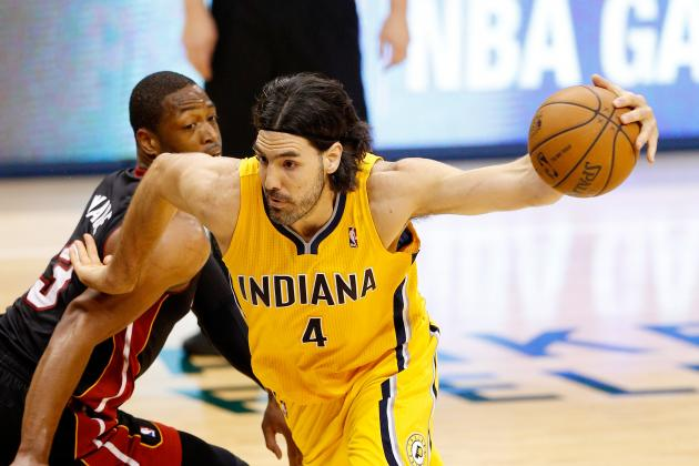 Should Luis Scola Stay or Go?