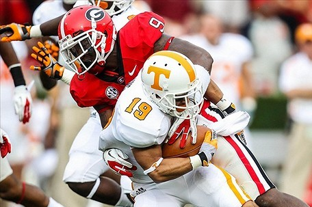 Vote: Top SEC Games of the 2013 Season