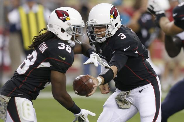 Carson Palmer by the Numbers: Looking at Play Action Passing