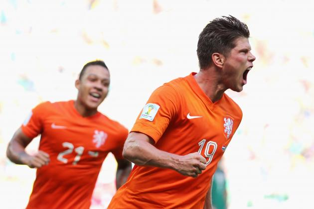 Netherlands Defeat Mexico Thanks to Latest World Cup Comeback Ever in Regulation