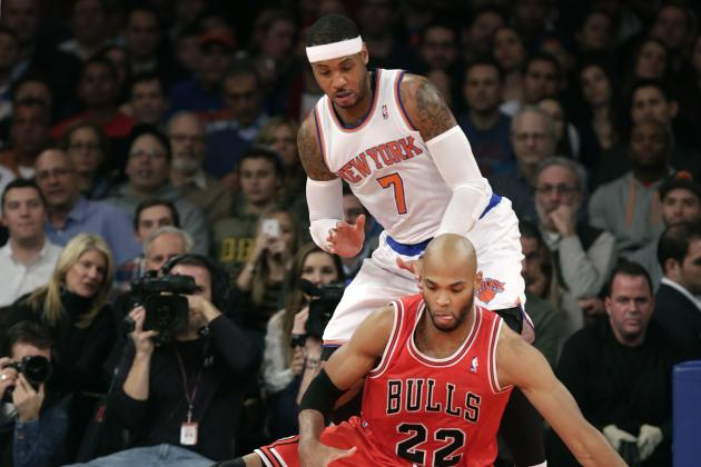 Chicago Bulls' 2014 NBA Free-Agency Primer: What You Need to Know