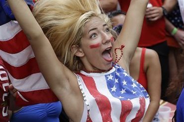 USA vs. Belgium: Last-Minute Live Stream and Preview for 2014 World Cup