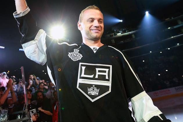Will Fast Players Like Gaborik Age Worse?